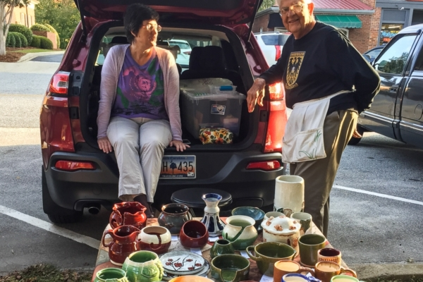 Landrum Farmers' Market Photo
